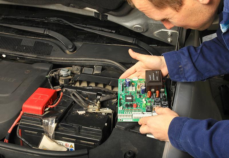 Auto Electrician Near Me in Preston Lancashire ...